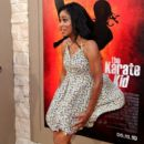 "The Los Angeles Premiere of ""The Karate Kid"""