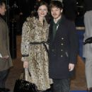 Sophie Ellis-Bextor - World Premiere Of Avatar In London 10.12.09