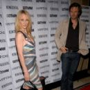 Anne Heche and Coley Lafoon