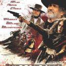 2010s Western films