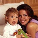 Lucas Jagger & Luciana Gimenez - 2000