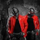 African singers