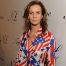 Rachel Griffiths - Neil Lane unveils flagship store in Los Angeles, 10-29-08