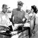 Fred Astaire, Gregory Peck and Ava Gardner - On the Beach - 454 x 363