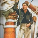 Errol Flynn - Architectural Digest Magazine Pictorial [United States] (March 2006) - 454 x 588