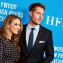 Chrishell Stause Hartley – 2019 HFPA's Annual Grants Banquet in Beverly Hills - 454 x 303