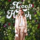 Nicole Richie – 'In Goop Health' Event in Los Angeles - 454 x 636