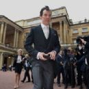 Benedict Cumberbatch-November 10, 2015-Investitures at Buckingham Palace - 454 x 308