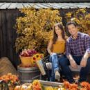 Lacey Chabert in Fall Harvest Preview Special  (2018) - 454 x 303