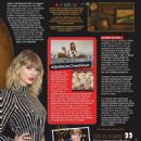 Taylor Swift – Cool Magazine Canada, October 2020
