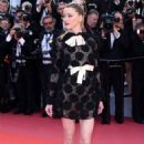 Amber Heard – 'Girls Of The Sun' Premiere at 2018 Cannes Film Festival