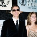 Richard Belzer and Harlee McBride - 400 x 266