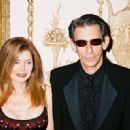Richard Belzer and Harlee McBride - 400 x 321