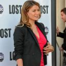 Sonya Walger - ABC's 'Lost' Live: The Final Celebration Held At UCLA Royce Hall On May 13, 2010 In Los Angeles, California - 454 x 651
