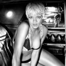 Rihanna Emporio Armani Underwear Campaign 2011 - 454 x 681