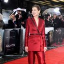 Rosamund Pike – Radioactive premiere at the Curzon Mayfair in London - 454 x 676
