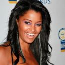 Claudia Jordan - 20 Annual NAACP Theatre Awards In LA - August 30, 2010