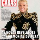Xuxa - Caras Magazine Cover [Brazil] (25 September 2020)