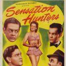 Sensation Hunters - 454 x 691