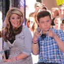 Scotty and Lauren ♥