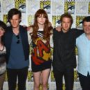 Photos from Comic-Con 2012: Day 4