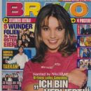 Britney Spears - Bravo Magazine Cover [Switzerland] (31 March 1999)