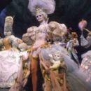Follies Original 1971 Broadway Cast. Music and Lyrics By Stephen Sondheim - 426 x 280