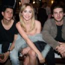 Suki Waterhouse – 'Pop and Suki Collection 2' Event in Los Angeles - 454 x 303