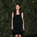 Phoebe Tonkin – Charles Finch & CHANEL 11th Annual Pre-Oscar Awards Dinner in Los Angeles 02/23/2019