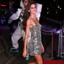 Izabel Goulart – Fabulous Fund Fair Gala in London - 454 x 674