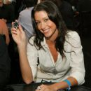 Shannon Elizabeth - Urban Health 2 Annual Celebrity Poker Tournament
