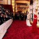 Rosamund Pike At The 87th Annual Academy Awards (2015) - 454 x 309