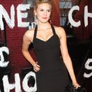 Maggie Grace - Re-opening Of The CHANEL SoHo Boutique At The Chanel Boutique Soho On September 9, 2010 In New York City