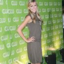 Katie Cassidy - The CW Summer Tour Party At The Pacific Design Center On July 20, 2007 In West Hollywood, California