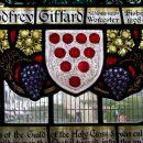 Bishops of Worcester