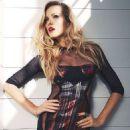 Petra Nemcova By John Russo Photoshoot For Modern Luxury 2014