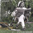 Stephen Bishop - Yardwork