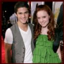 Max Ehrich and Madisen Beaty