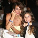 Brooke Burke-Charvet and daughter Heaven Rain attend World Of Children Award 2016 Alumni Honors at Montage Beverly Hills on April 12, 2016