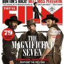 Chris Pratt - Total Film Magazine Cover [United Kingdom] (September 2016)