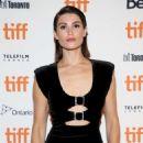 Gemma Arterton – 'Vita & Virginia' Premiere – 2018 TIFF in Toronto