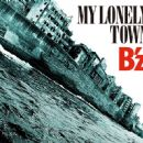 B'z - MY LONELY TOWN
