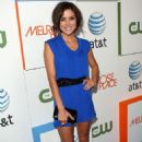 Jessica Stroup - CW & AT&T's 'Melrose Place' Premiere Party On Melrose Place On August 22, 2009 In Los Angeles, California