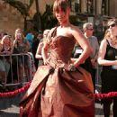 Tyra Banks - 59 Annual Daytime Emmy Awards