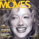 Judy Greer - New York Moves Magazine Cover [United States] (September 2004)