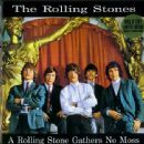 A Rolling Stone Gathers No Moss 1965-1967