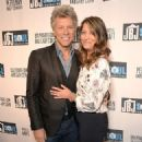 Dorothea and Jon Bon Jovi - 325 x 594