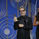 Gary Oldman At The 75th Golden Globe Awards (2018) - 400 x 600