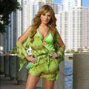 Vanessa Villela- Beach Photoshoot - 454 x 535