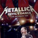 Devil's Dance - Live In Lisbon 2008
